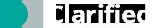 Clarified logo